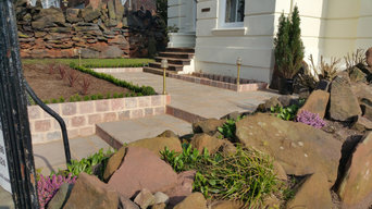 Landscaping / Patio - South Liverpool