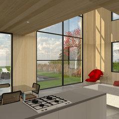 Forrest Frazier Architecture Richmond Va Us 23219