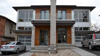 Miroca Designed Houses