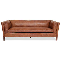 Sofas by Edloe Finch Furniture Co.