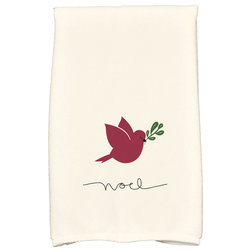 Contemporary Bath Towels by E by Design