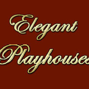 Elegant Playhousess foto