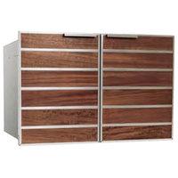 "Summerset Grills SSMD-PL30 30"" Dry Storage Cabinet"