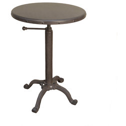 Traditional Side Tables And End Tables by CAROLINA CLASSICS