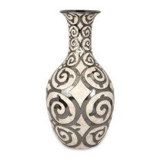 Benigna Tall Oversized Floor Vase