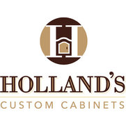 Hollands Custom Cabinets's photo