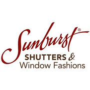 Foto de Sunburst Shutters and Window Fashions Sacramento