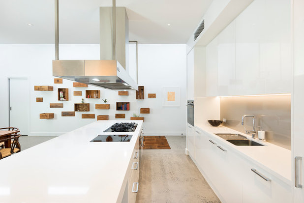 by TMA Integrated Design