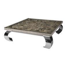hammary suffolk bay coffee table : axiomatica