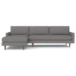 Midcentury Modular Sofas by Apt2B