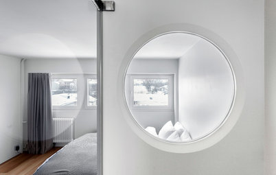 Houzz Tour: 21st-Century Update for a Soviet Commune Apartment
