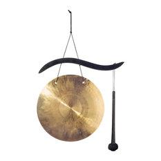 Woodstock Hanging Gong
