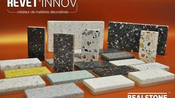 Granito/Terrazzo Bealstone®