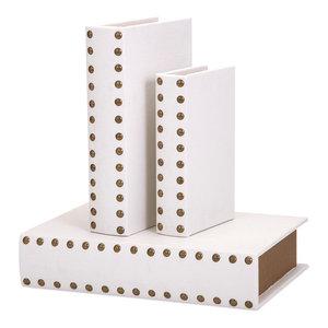 Essentials Celebrations Book Boxes, 3-Piece Set