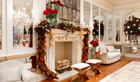 Holiday Homes on Houzz Tips From the Experts