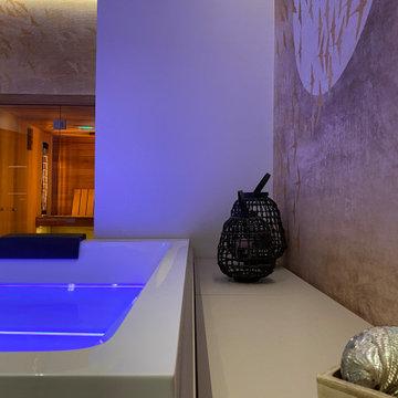 Dependance villa privata
