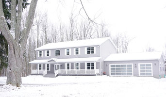 Recent Home in Amherst