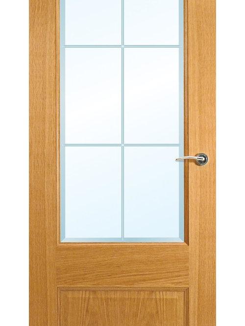 Wooden Doors From Kershaws