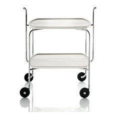 Magis Transit Folding Hostess Trolley