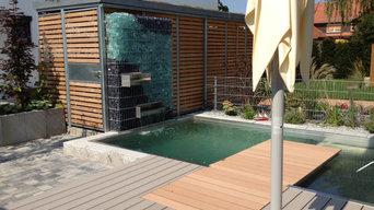 Gaisch Aqua Pools