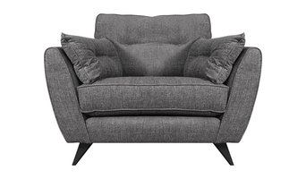 Kai Lovechair, Steel Grey