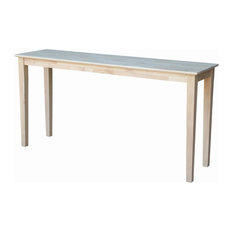 Top Wooden Console Tables Deals Houzz