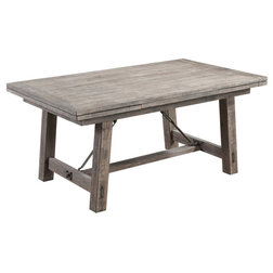 Farmhouse Dining Tables by Emerald Home
