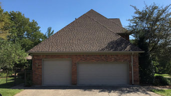 Completed Roof Projects