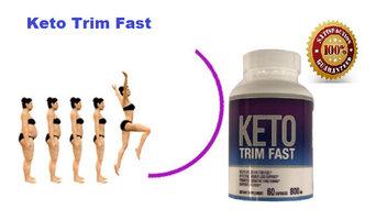 Keto Trim Fast