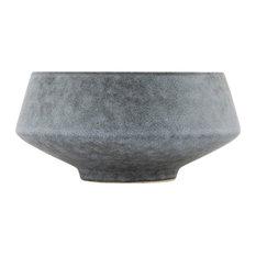 Grey Stone Bowl, Large