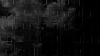 Dans la ville noire
