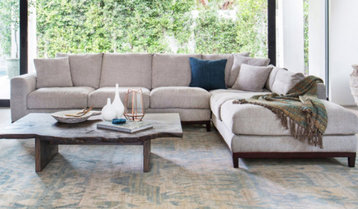 This Season's Bestselling Sofas and Sectionals