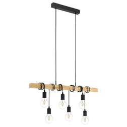 Contemporary Pendant Lighting by EGLO