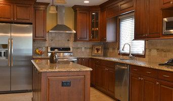 Designer Kitchen Remodel