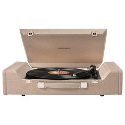 Contemporary Home Electronics by Crosley