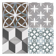 Hamilton Cold Tiles, Set of 25