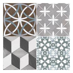 Hamilton Cold Tiles, Set of 30
