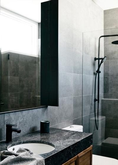 Contemporary  by Luke Fry Architecture & Interior Design