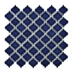 Residence 12 38 X12 5 Cordova Arabesque Tiles Set Of 10