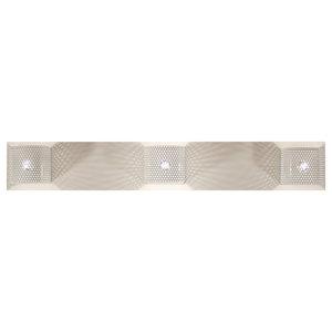 Kendo Wall Light, 3 Bulbs