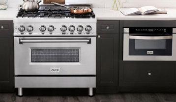 Black Friday Sale: Major Appliances Up to 50% Off
