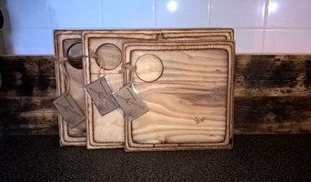 Chopping board's