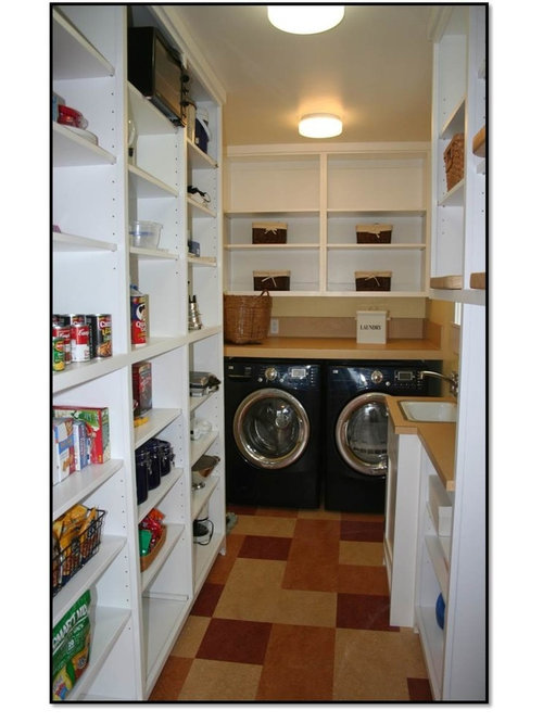 Small Laundry Room Design Ideas, Remodels & Photos