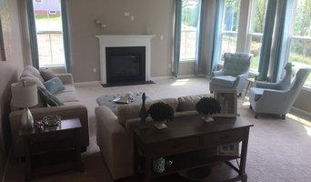 Weatherburn Living room and Eating nook