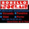 Photo de profil de Borello Isoclair