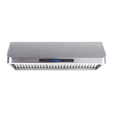 "Cavaliere 30"" Under-Cabinet Range Hood with Remote Control"