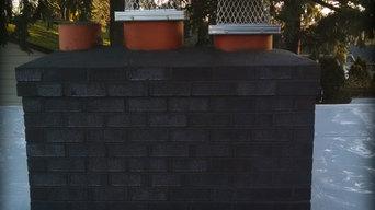 Portland chimney repairs