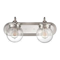 $387 $258  sc 1 st  Houzz & Adjustable Bathroom Vanity Lighting | Houzz azcodes.com