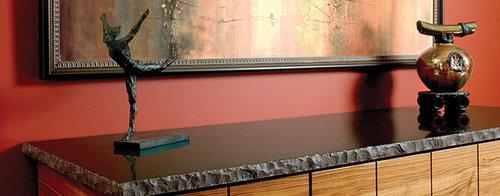 Primera Interiors Projects Gallery - Kitchen Worktops