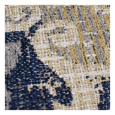 Bennington Storm Fabric by the Yard, 1 Yard